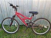 Next PX 4.0 Mountain Bicycle